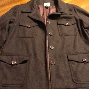 Gap wool jacket